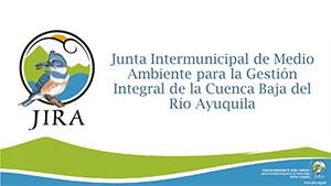 Programa de Monitoreo Ciudadano de la Cuenca Baja del Río Ayuqu