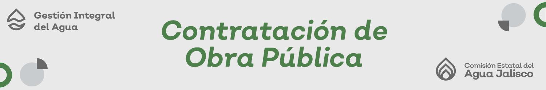Obra Pública CEA